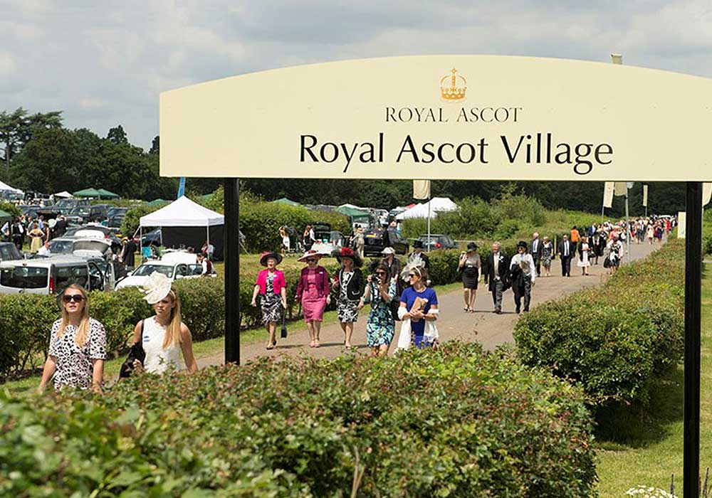 Royal Ascot Event