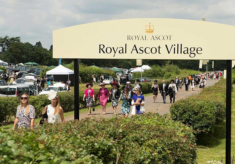 Royal Ascot Event